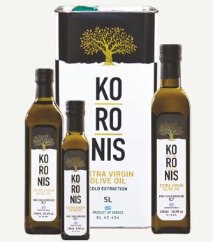 Koronis