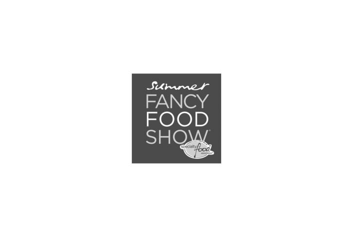 Invitation Summer Fancy Food 2019